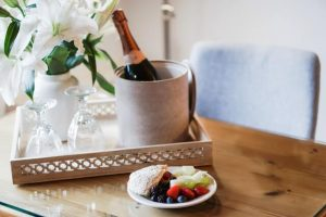 luxury amenities at one of the best bed and breakfasts and hotels in charleston sc