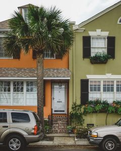 when thinking of moving to charleston sc, most people think of cute little homes in the historic district
