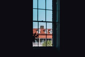 most people envision looking out their windows at historic mansions when thinking of moving to charleston sc